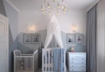 Farby w pokoju dziecięcym – Sigma Ceramic Clean i Memo Paint