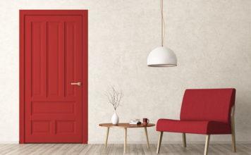 Jak dopasować kolor stolarki okiennej i drzwiowej do aranżacji?