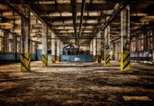 Innowacyjny system zabezpieczeń posadzek przemysłowych