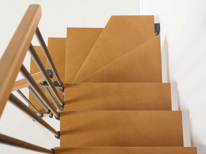 Najpopularniejsze schody do domów jednorodzinnych