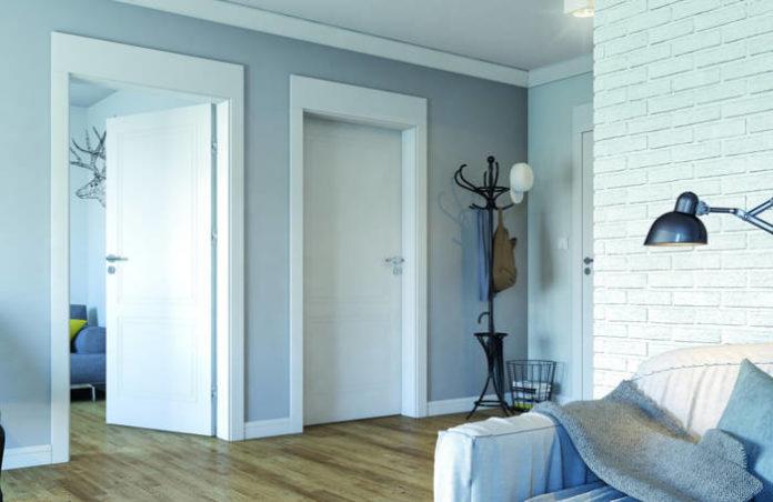 Jak wybrać drzwi pokojowe? Jaki kolor będzie pasował najlepiej do Twojego wnętrza?