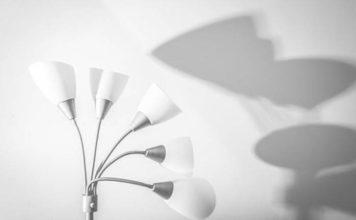 Nowoczesne lampy podłogowe