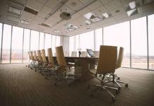 7 modeli krzeseł konferencyjnych idealnych do nowoczesnego biura