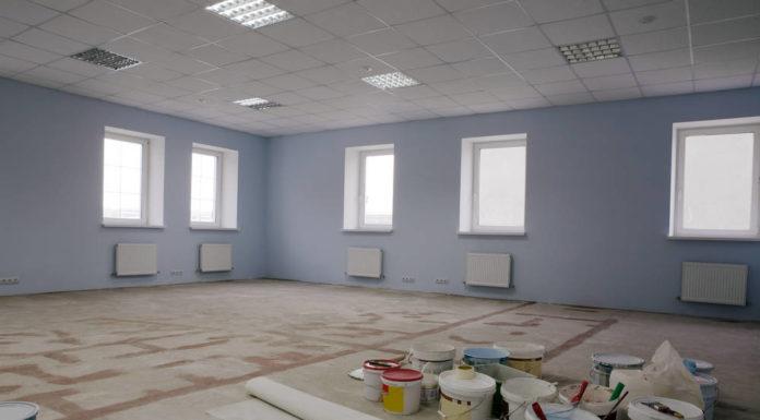 Malowanie biura – jaką farbę wybrać do pomieszczeń dla pracowników?