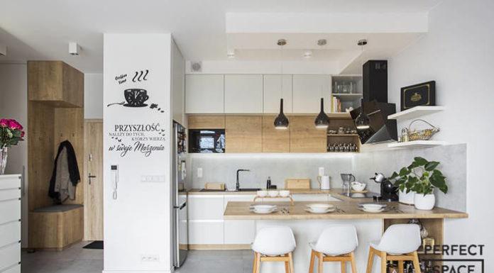 Aranżacja wnętrza pierwszego mieszkania. Na co zwrócić uwagę?